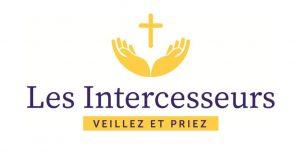 Nuevo logo de los intercesores