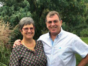 Brigitte & Michel Simons, SR Bélgica
